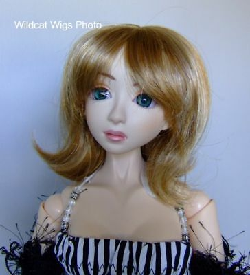 WIG for SUPER DOLLFIE Size 8-9 Dolls China Doll