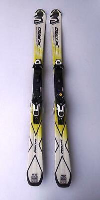 SALOMON XPro R Carve Rocker Ski Länge 162cm (1,62m) inkl 3DFhm
