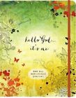 Hello God...It's Me: A 365-Day Devotional Journal by Ellie Claire (Paperback / softback, 2016)