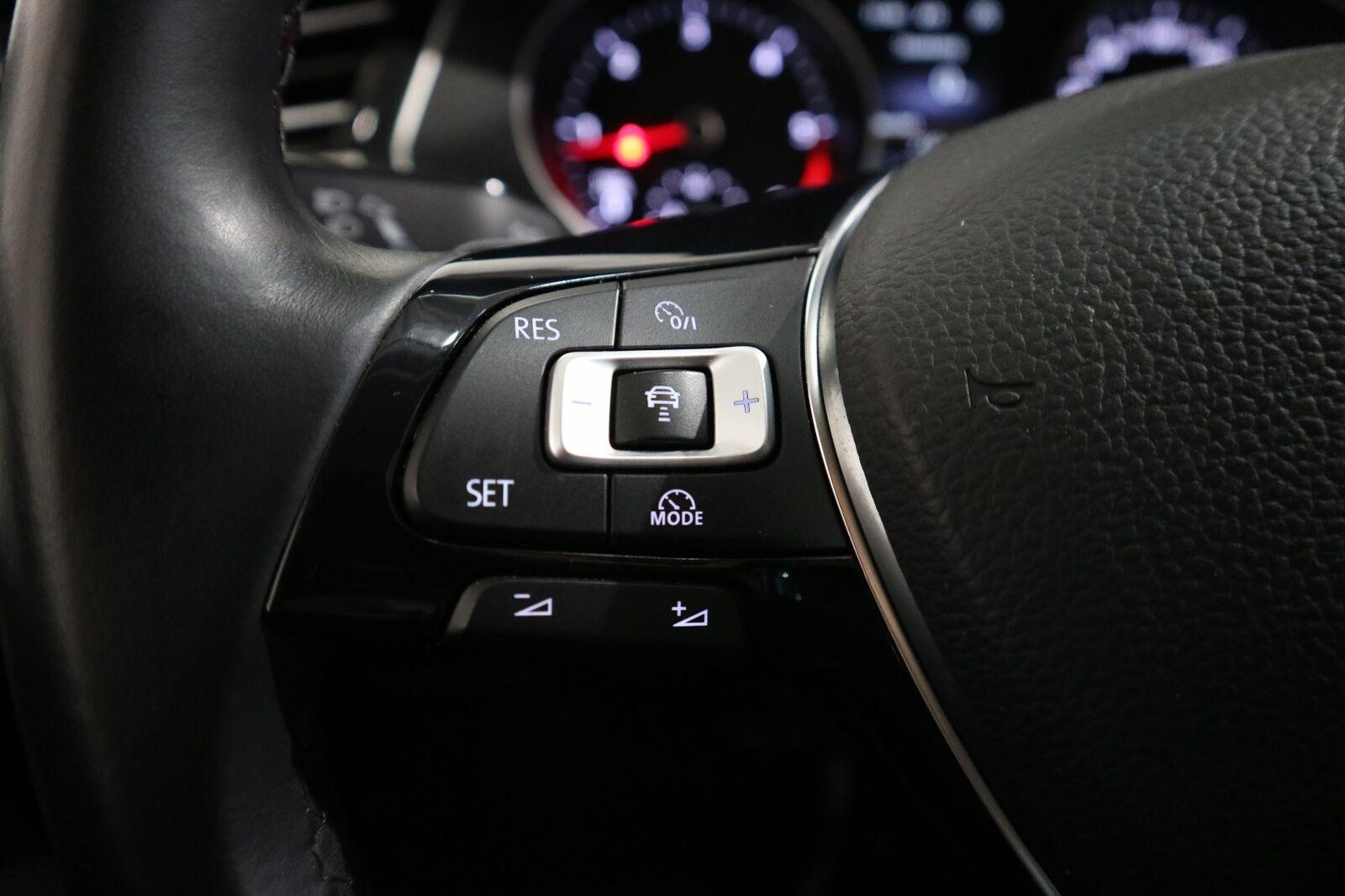 VW Passat 2,0 TDi 150 Highline Variant DSG - billede 12
