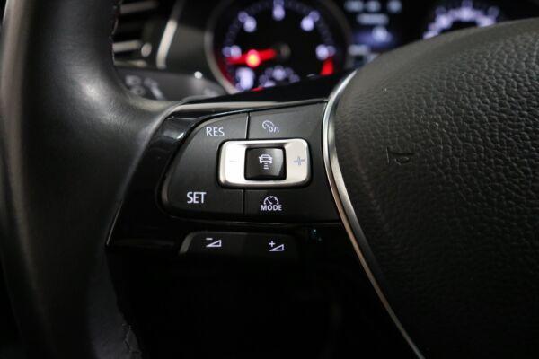 VW Passat 2,0 TDi 150 Highline Variant DSG billede 12