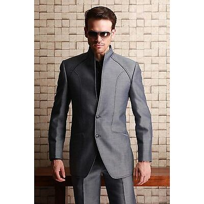 High Quality 2015 Mens Wedding Suits Business Suits Groom Tuxedos Formal Blazers