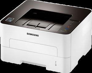 HP-Samsung-Xpress-m2835dw-monolaser-impresora-128mb-RAM-NFC-WLAN-USB-2-0-a-estrenar