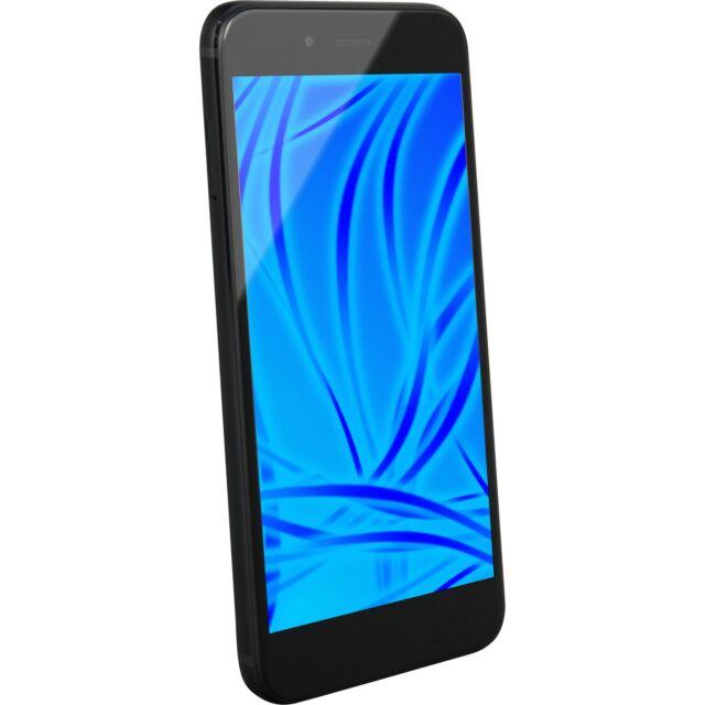 Xiaomi Mi A1 64GB, Handy, schwarz