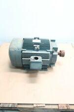 Schulz 5k256bl305 Ac Motor 256t 3ph 10hp 230460v Ac