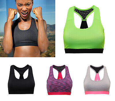 tr920 Search For Flights Tridri Women's Performance Medium Impact Sports Bra -workout Fitness Bra