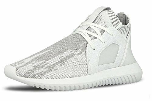 Adidas TUBULAR DEFIANT PK W Womens fashion-sneakers _ - White Ftw   Running