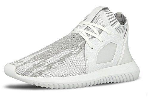 Adidas TUBULAR DEFIANT PK W femmes  fashion-sneakers _ - blanc Ftw / Running