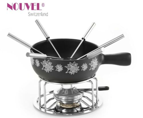 Fondue Sets Nouvel Swiss