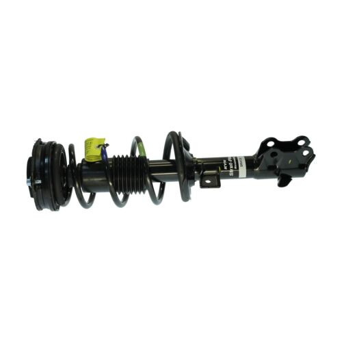 Front Passenger Right Strut and Coil Spring KYB SR4126 For Nissan Cube Versa
