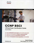 CCNP BSCI Official Exam Certification Guide by Brent Stewart (Mixed media product, 2007)