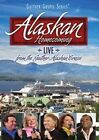 Alaskan Homecoming by Bill & Gloria Gaither & Their Homecoming Friends (DVD, Feb-2011, Gaither Music Group)