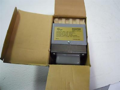 Other Electrical & Solar Home Improvement Aem-8120-5-0-1 Transformer 120/24 Vac 60 Va We Have Won Praise From Customers