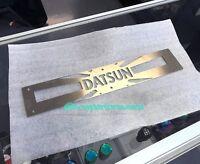 Jdm Datsun Sr20 Swap Engine Coil Cover Sr20det 510 240z 280z 310 Sss Rising Sun