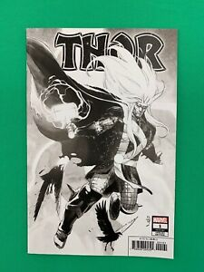 Thor-1-ONE-PER-STORE-Party-Sketch-Variant-Marvel-2020