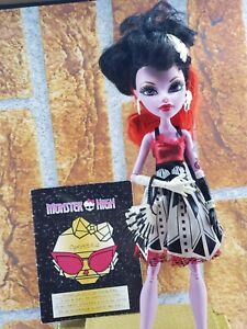 MONSTER-HIGH-FRIGHTS-CAMERA-ACTION-HAUNTLYWOOD-11-034-OPERETTA-DOLL
