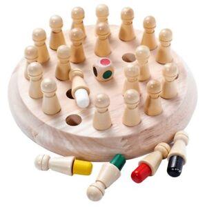 Memoria-De-Madera-Ninos-coinciden-con-palo-juego-de-ajedrez-juguetes-educativos-entrenamiento
