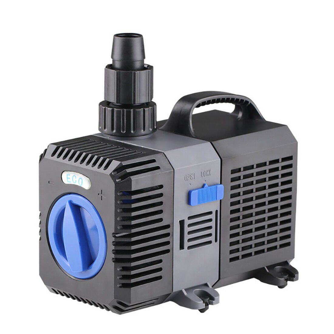 SUNSUN Submersible Pump, CTP-3800 20W Water Pump Non-Adjustable Fish Aquarium