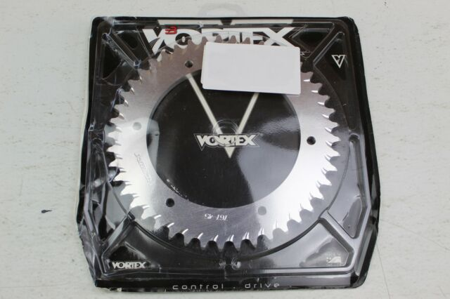 Vortex 767-59 Silver 59-Tooth Rear Sprocket