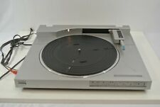 Ps-lx500 Vintage Sony Stereo Turntable System Full Automatic