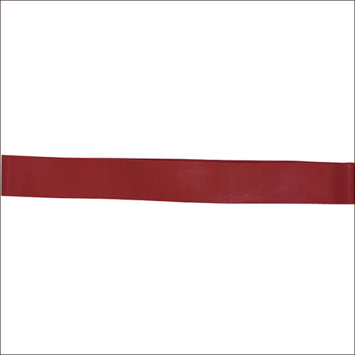 U-YRED CACTUS ROPES WESTERN HORSE TACK RUBBER BETTER GRIP DALLY WRAP RED