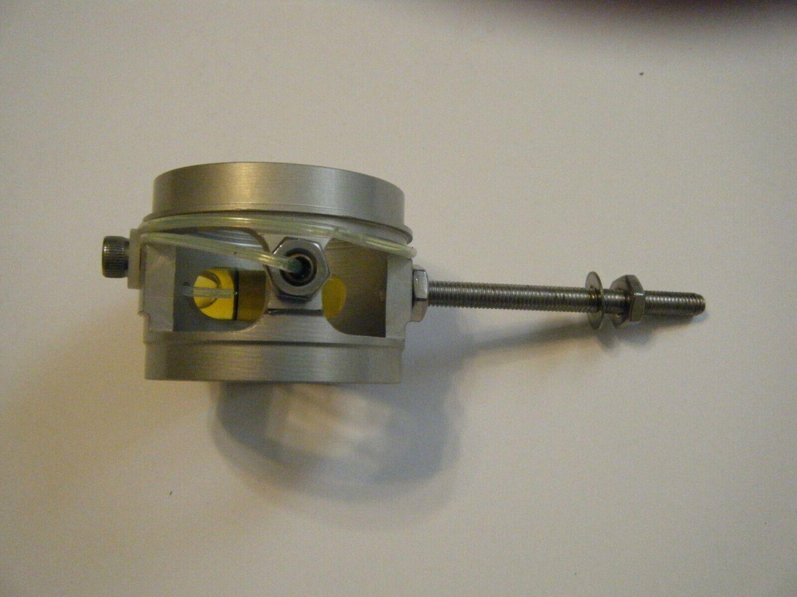 Davis .019 Red fiber optic pin for davis scopes
