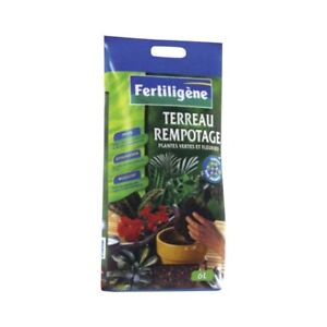 TERREAU-SUBSTRAT-REMPOTAGE-PLANTES-VERTES-FLEURIES-6-LITRES-FERTILIGENE