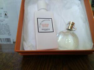 7 Détails Ml Parfum Sur Eau Coffret Des 5 Hermes Merveilles Miniature De H2DI9WE