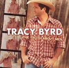 The Truth About Men by Tracy Byrd (CD, Jul-2003, RCA)