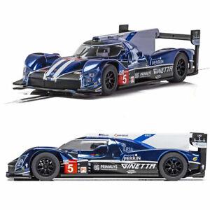 Scalextric-Slot-Car-C4033-Ginetta-G60-LT-P1-Le-Mans-2018