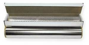 Maudlin Products Ssfw321-20-100 Tool Wrap,321 Ss,100 Ft. L X 20 In. W