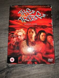 The-Tribe-Series-1-DVD-Boxset