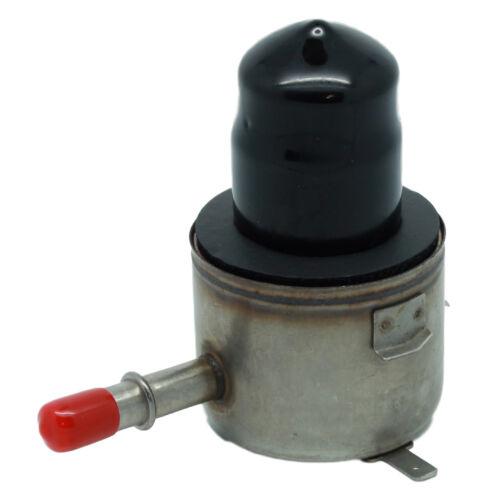 Fuel Filter Pressure Regulator New Dodge Chrysler 4546610