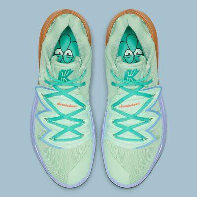 Nike Kyrie 5 IV SP SB size 15