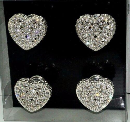 RETO CABERNET heart diamante furniture knoB drawer wardrobe cupboard CATCH LATCH