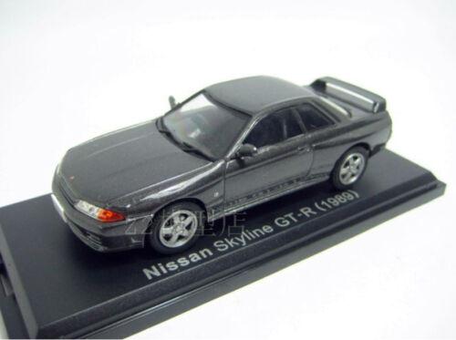 1//43 NOREV  Nissan Skyline GT-R 1989 Die Cast Model R32