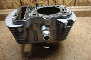 2007-Honda-Shadow-VT1100C-VT1100-VT-1100-C-Engine-Rear-Cylinder-Jug-Barrel-07
