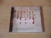 CD Bangles - Super Hits - 1998 - 10 Songs incl. Manic Monday + Walk like an Egyp