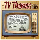 TV Themes World Hits von Various Artists (2012)