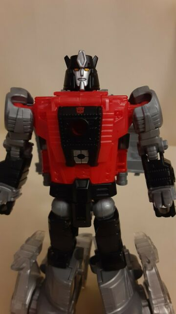 loose Transformers Power of the Primes DINOBOT SLUDGE - no accessories