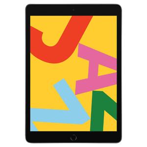 "Apple 10.2"" iPad 7th Generation 32GB Wi-Fi Space Gray MW742LL/A (Latest Model)"