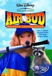 Neuf-Air-Bud-Seventh-Inning-Fetch-DVD