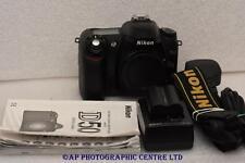 Nikon D50 Digital SLR Camera DSLR Body only BUILT IN AF MOTOR