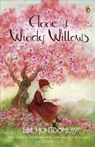 Anne-of-Windy-Willows-by-L-M-Montgomery-9780349009445-Brand-New