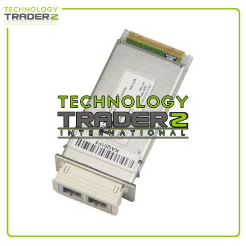 Pulled * HP ProCurve 10Gb X2 SC SR 850nm LF Optical Transceiver Module J8436A