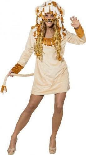 Singe singes girafes lion tigre ours ours licorne dragon robe femme costume chapeau