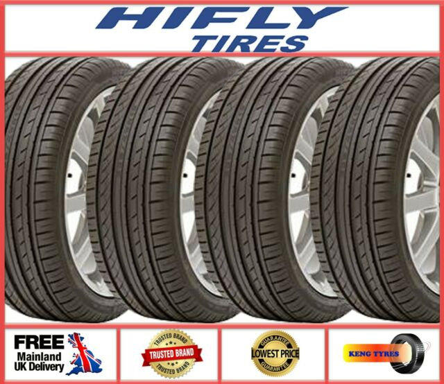 1,2,3,4 X 185 55R16 HIFLY 83V HF805,BRAND NEW TYRES,FREE FITTING OR FREE POSTAGE