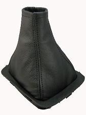 2003-2009 Costura negra se adapta a Kia Sorento Suv Cuero Shift Arranque Engranaje De Arranque
