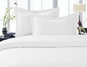 Hotel-de-lujo-calidad-del-lecho-del-conjunto-1000TC-todo-el-tamano-del-Reino-Unido-algodon-egipcio