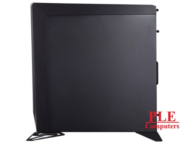 Corsair Carbide SPEC OMEGA RGB Black Mid Tower Case w/Tempered Glass Side Pan..